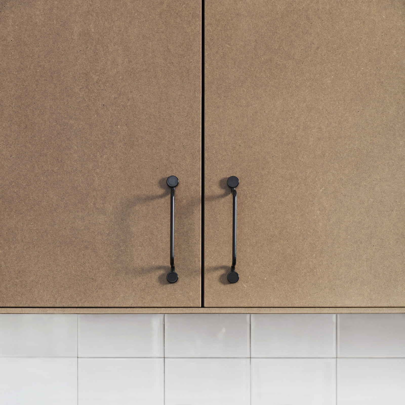 Naked In The Kitchen: Handle WIRE - All Handles